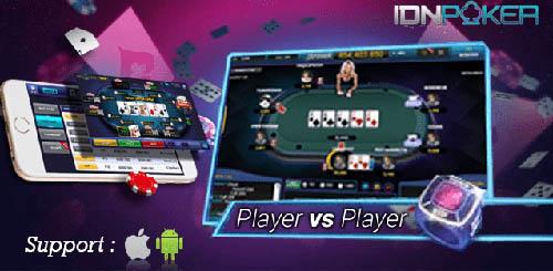 Main Live Poker Agar Sukses Menang