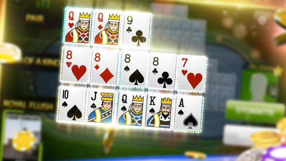 Cara Menang Mudah Bermain Capsa Susun Online Di IDN Poker